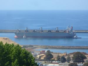 Photo of SENDAI SPIRIT ship
