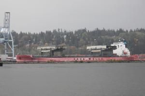 Photo of SAGA NAVIGATOR ship