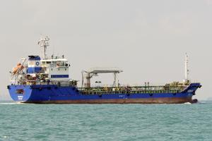 Photo of SERIFOS ship