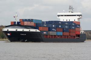 Photo of TONGAN II ship