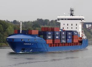 Photo of PERSEUS J ship