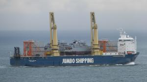 Photo of JUMBO JUBILEE ship
