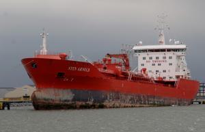 Photo of STEN ARNOLD ship