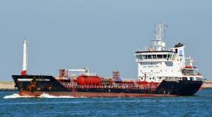 Photo of ENDELO SWAN ship