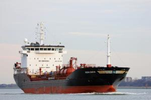 Photo of MONA SWAN ship