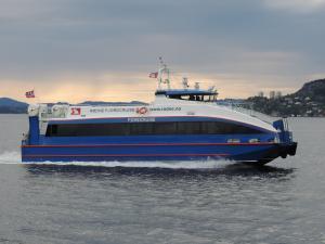 Photo of RYGERCRUISE ship