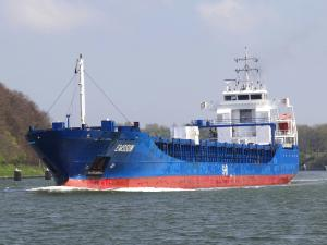 Photo of JOHANNA HELENA ship