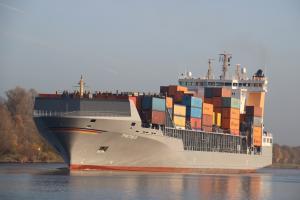 Photo of THETIS D ship