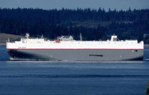 Photo of LUNA SPIRIT ship