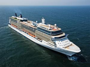 vessel photo CELEBRITY EQUINOX