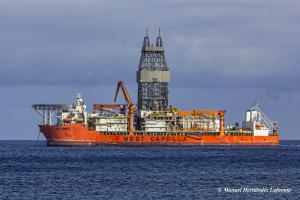 Photo of WEST CAPELLA ship