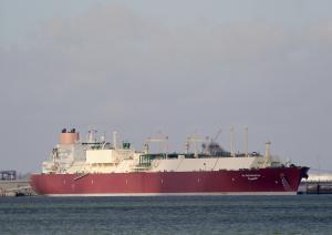 Photo of AL GHUWAIRIYA ship