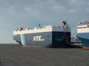Photo of POLARIS LEADER ship