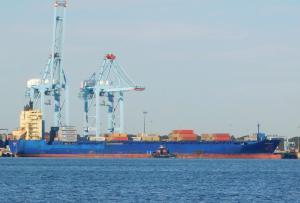 Photo of PRIMAVERA ship