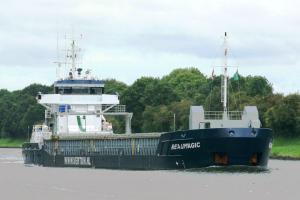 Photo of BEAUMAGIC ship