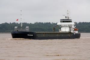 Photo of ALECTO ship