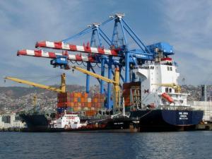 Photo of RHL AQUA ship