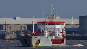 Photo of SPANACO LOYALTY ship