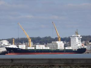 Photo of CONTSHIP OAK ship