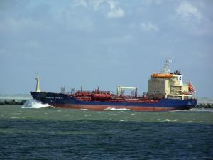 Photo of MEYA ship