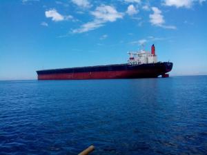 Photo of AZUL VICTORIA ship
