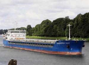 Photo of TAGANROGSKIY ZALIV ship