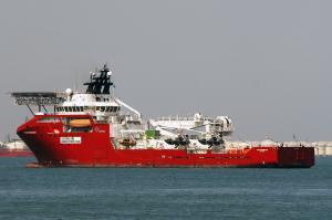 Photo of ADV OCEAN  PROTECTOR ship