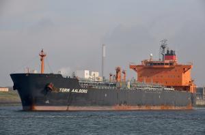 Photo of FALCON MAJESTIC ship