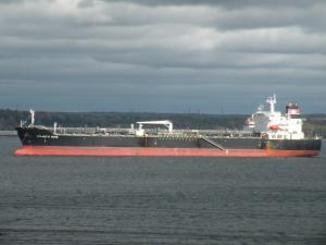 Photo of ATLANTIC MUSE ship