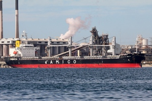 Photo of CIELO DI AMALFI ship