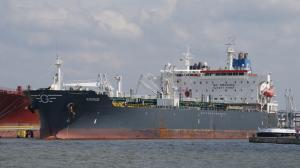 Photo of KOUROS ship
