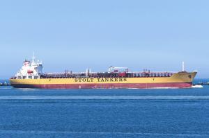 Photo of STOLT PONDO ship