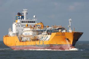 Photo of SOPHIA KOSAN ship