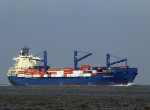 Photo of PANDORA ship