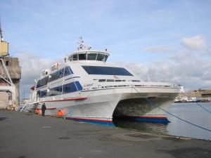 Photo of LE CHATELET ship
