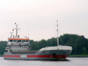 Photo of JOLYN ship