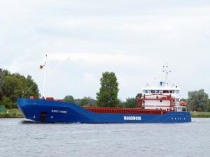 Photo of SPEYK ship