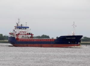 Photo of FEHN LYRA ship