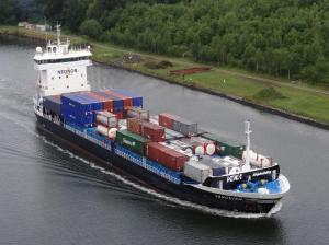 Photo of VANQUISH ship