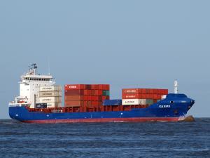 Photo of SKOGAFOSS ship