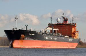Photo of TORM LAURA ship