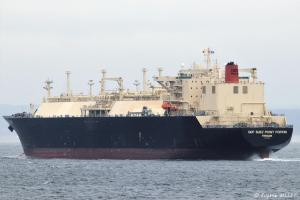 Photo of GDFSUEZ POINT FORTIN ship