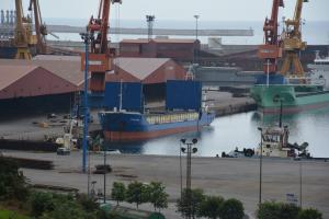 Photo of STAPELMOOR ship