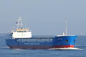 Photo of LADY MARY ship