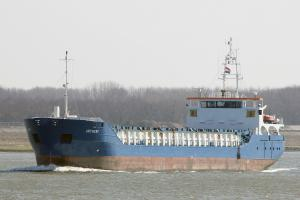 Photo of ANTWERP ship