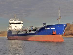 Photo of NORDIC SUND ship