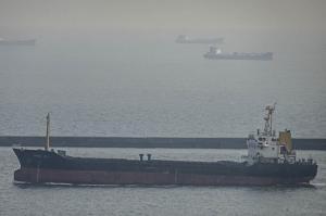Photo of ZHONG HE 7 ship