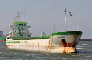 Photo of PATRON ship