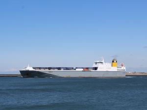 Photo of MAZARINE ship