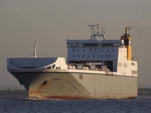 Photo of PALATINE ship